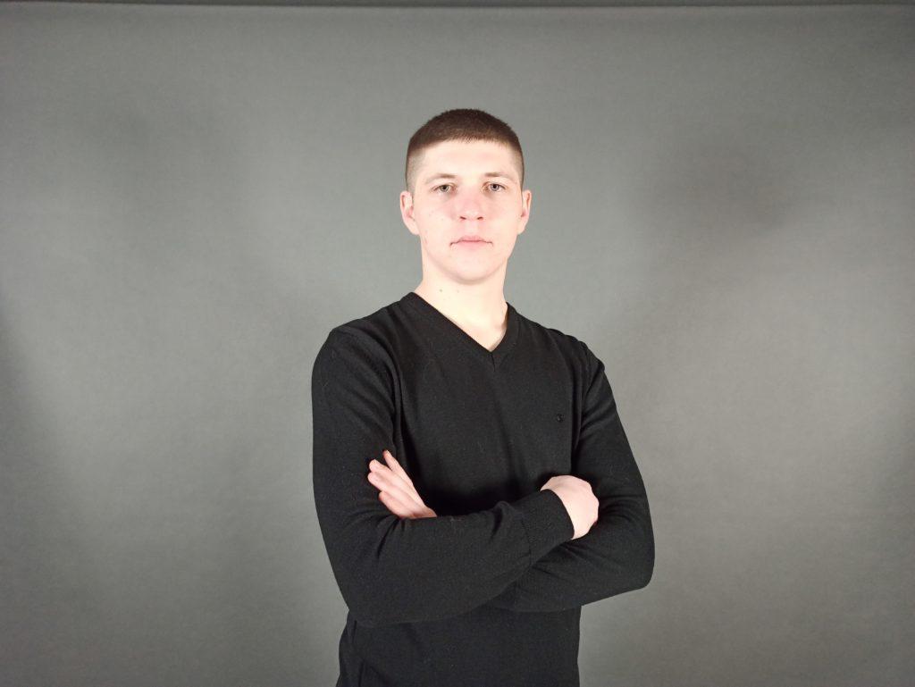 Андрей Василенко