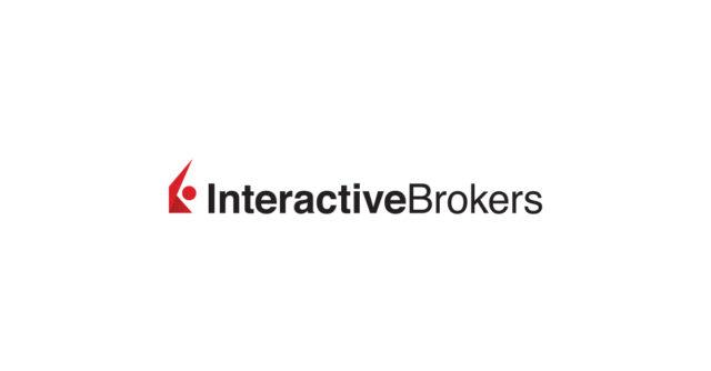 Брокерский счет Interactive Brokers
